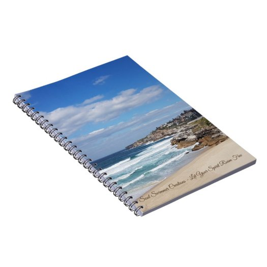 Surf Notebook
