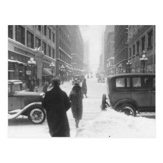 1920's Kansas City