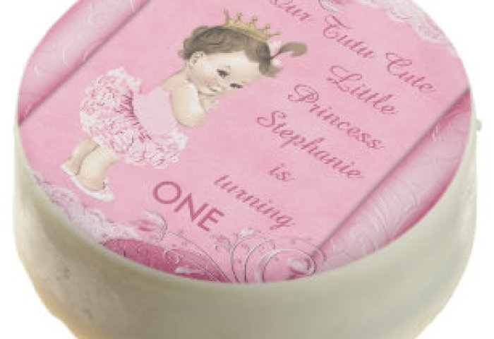 1st Birthday Party Girls Princess Home Décor Furnishings Pet