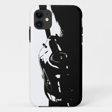 350Z Rolling Shot iPhone 11 Case
