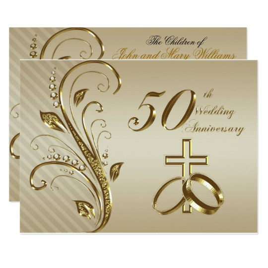 50th Wedding Anniversary Invitation Wording And Get Inspired To Create Your With Smart Design 16