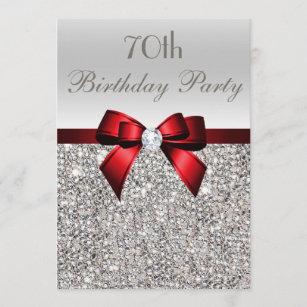 late birthday invitations zazzle