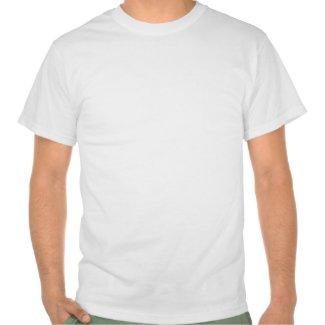Animal Paw Prints shirt