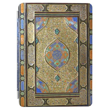 A Jeweled Case