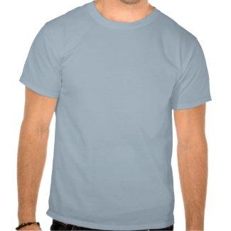 A just beard. T-Shirt