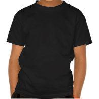 A Samurai Archer T Shirt
