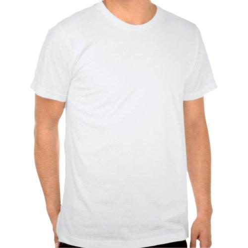 A Tap T shirt