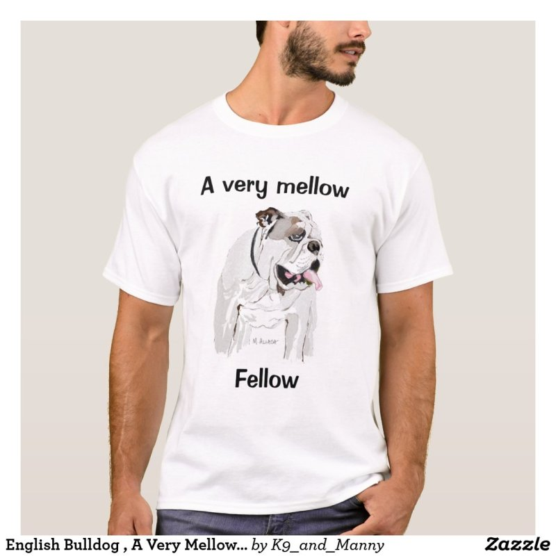 A Very Mellow Fellow T-Shirt