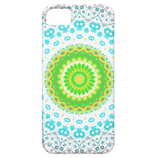Abstract pattern iphone 5 cases