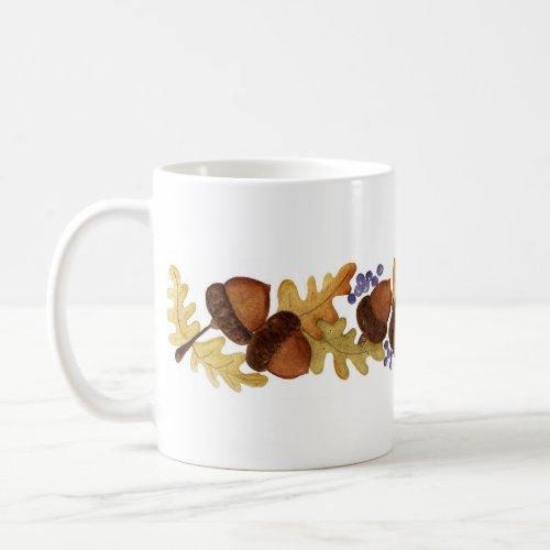 Acorn - Mug