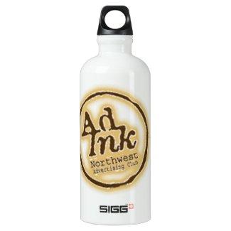 AdInk SIGG Traveler 0.6L Water Bottle