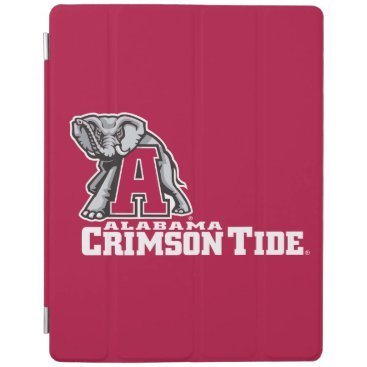Alabama A Crimson Tide Big Al iPad Smart Cover