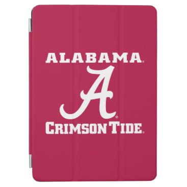 Alabama A Crimson Tide iPad Air Cover