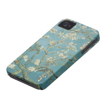 Almond Blossom by Vincent Van Gogh Case-Mate iPhone 4 Case