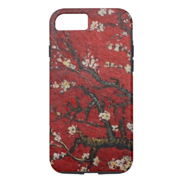 Almond Blossom Vincent Van Gogh iPhone 8/7 Case