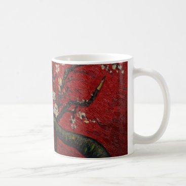 Almond Blossom Vincent Van Gogh Coffee Mug