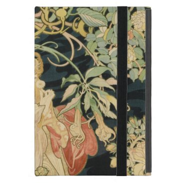 Alphonse Mucha -  Alphonse Case For iPad Mini