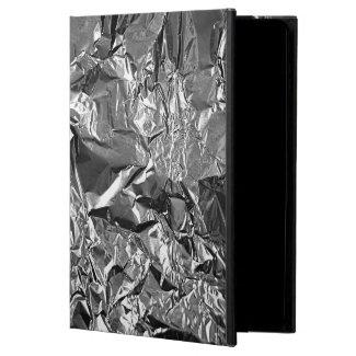 Aluminium Foil POWIS iCase Ipad Air Case