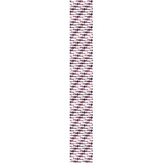 America Tie by CricketDiane for Mens Ugly Ties tie