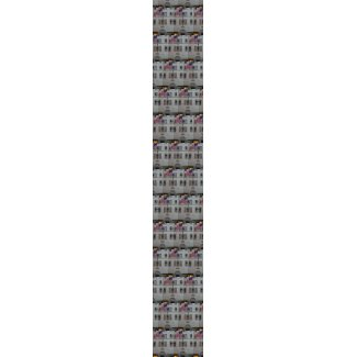 America's Flag - CricketDiane Men's Tie