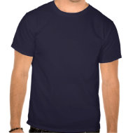 Amish - dont drink or drive shirt