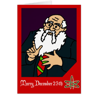 Atheist Christmas Cards Greeting Amp Photo Cards Zazzle