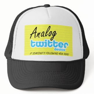 AnalogTwitterDeviceYelWide hat