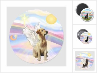 Angel Dogs & Rainbow Bridge Dog Gifts
