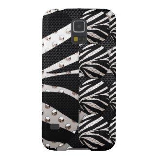 Animal Print Bling Pattern Samsung galaxy5 Case Galaxy S5 Covers