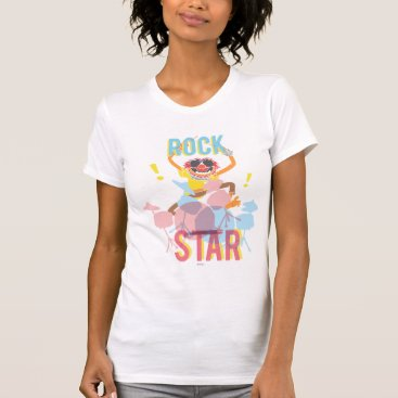 Animal - Rock Star T-Shirt