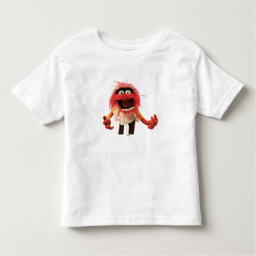 Animal Toddler T-shirt