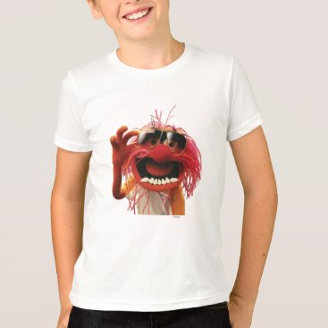 Animal wearing sunglasses T-Shirt