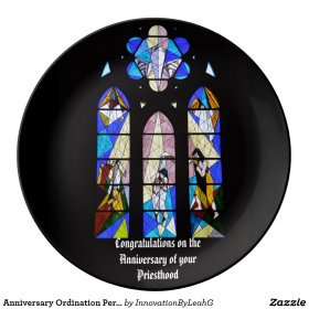 Anniversary of Priest Ordination Gift personalized