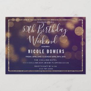 brunch birthday invitations zazzle