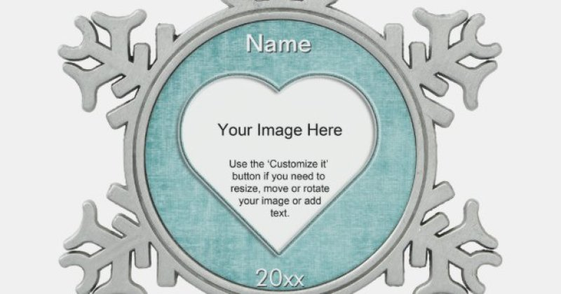 heart picture frame template | Framebob org