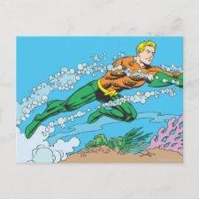 DC Comics Aquaman T-Shirts & Gifts - Official DC Comics Merchandise - Aquaman