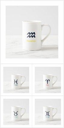 Astrology Mugs
