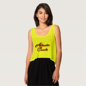Atlantic Creole T-shirt