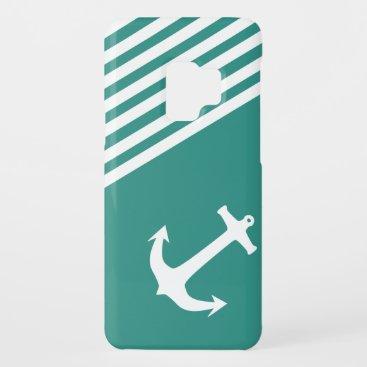Atlantic Green Nautical Case-Mate Samsung Galaxy S9 Case