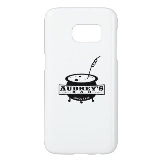 AUDREY'S Bar Samsung Galaxy S7 Case