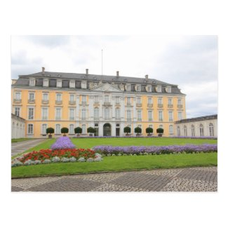 Augustusburg Palace Post Cards