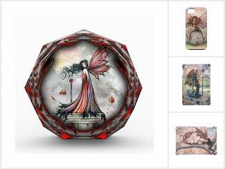 Autumn Fairy Gifts