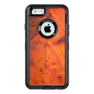 Autumn Leaf   Defender Otterbox iPhone 6 Case