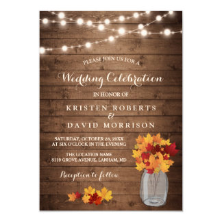 Excellent Autumn Wedding Invitations Uk 48 For Your Fall With