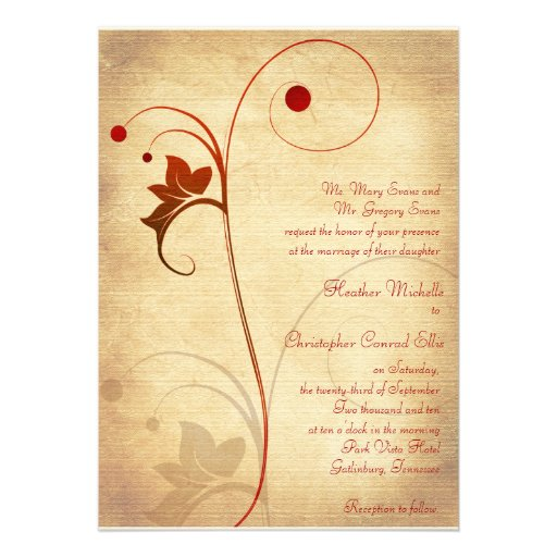 Customized Rubber Sts Wedding Invitations Invitation