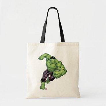 Avengers Classics | Hulk Charge Tote Bag