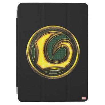 Avengers Classics | Loki Symbol iPad Air Cover