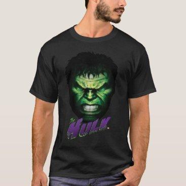 Avengers Classics | The Hulk Bold Graphic T-Shirt