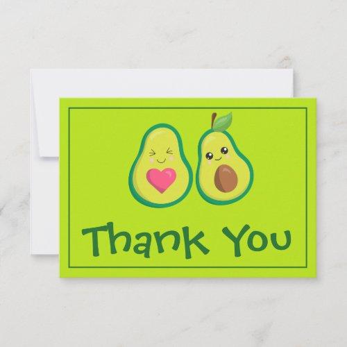 Avocado Thank You