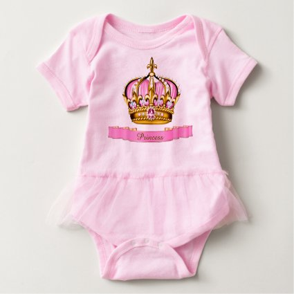 Infant Girl Infant Bodysuit